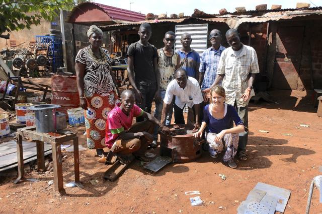 Formation artisans Bobo septembre 16   3